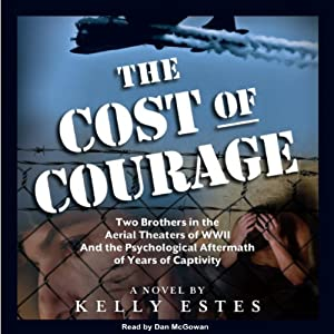 The Cost of Courage Audiobook