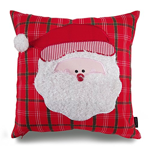 Phantoscope Christmas Decorative Cushion 18