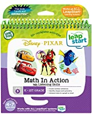 LeapFrog LeapStart Preschool Activity Book: Alphabet Adventures Music
