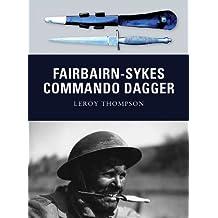 Fairbairn-Sykes Commando Dagger (Weapon)