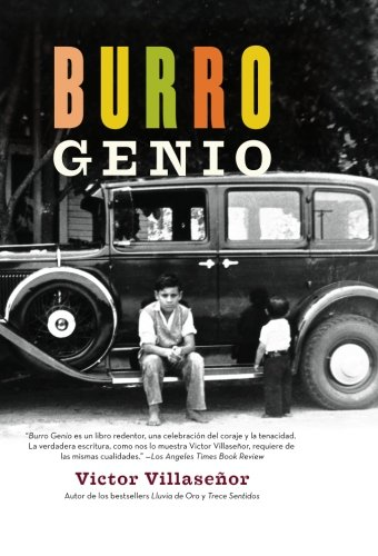 Burro Genio (Spanish Edition) (Oro De Lluvia)