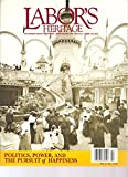 img - for Labor's Heritage, Vol. 12, No. 2, Spring/summer 2004 book / textbook / text book