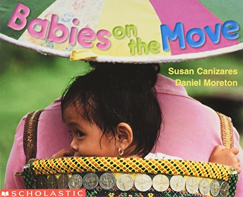 Babies on the Move (Baby Moves)