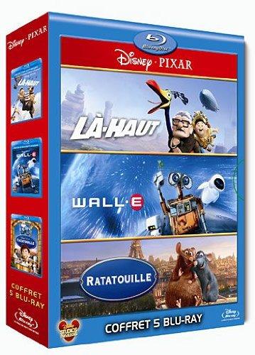 wall e blue ray - 8