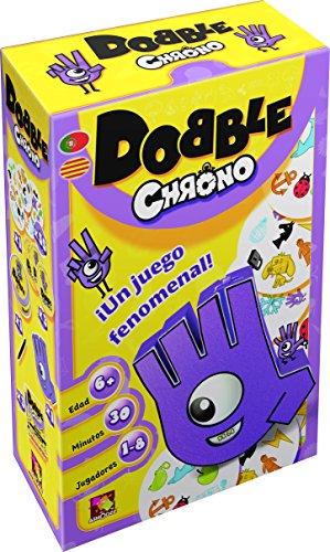 Asmodee – Dobble Chrono