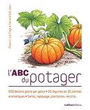 l abc du potager french edition