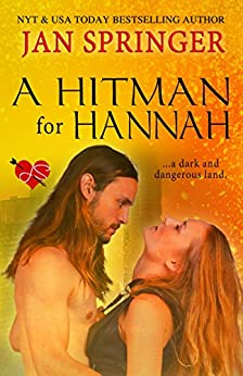 A Hitman for Hannah by [Springer, Jan]