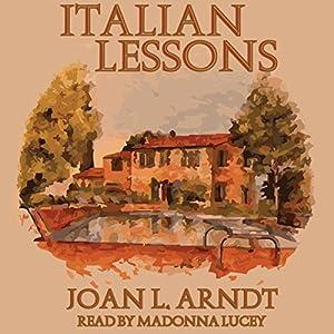Italian Lessons Audiobook