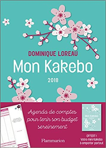 Mon kakebo 2018: Amazon.es: Dominique Loreau: Libros en ...