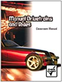 img - for Manual Drivetrains and Axles book / textbook / text book