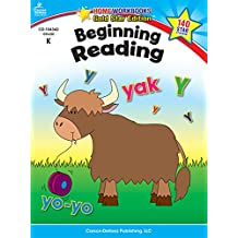 Beginning Reading, Grade K: Gold Star Edition