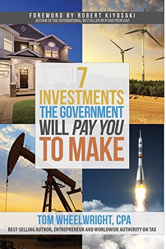 Tom wheelwright 7 investments buyer's guide for 2020