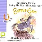 Bonnie & Sam 1, 2 & 3 | Alison Lester