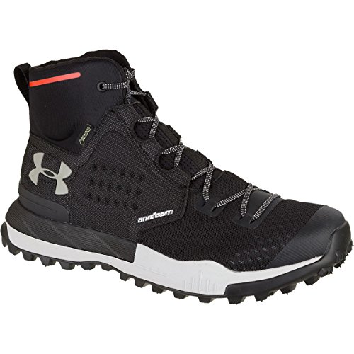 Under Armour Newell Ridge Mid GTX Hiking Botas - SS17 Negro