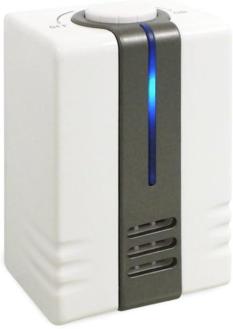 GMBOZONE. Ionizador y Purificador de Aire doméstico. Generador de ...