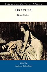 Dracula, A Longman Cutural Edition (Longman Cultural Editions)