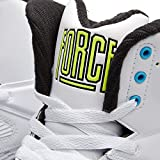 Nike Air Command Force Men Sneakers White/Wolf