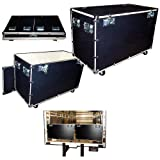 Trunk Case - Super Duty 1/2 Ply 44 Inch Cable Trunk - Kit Form - Extra High - Truck Pack Size