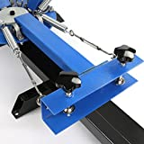 Maxwolf Screen Printing Machine Silk Screen