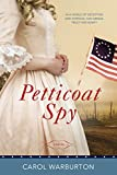 img - for Petticoat Spy book / textbook / text book