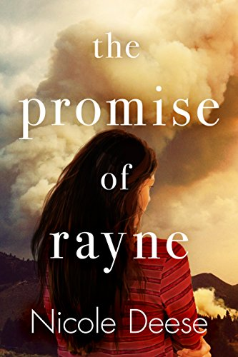 The Promise of Rayne cover