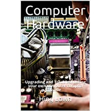 Computer Hardware and Software : Computer organization and design : Basic Computer Hardware Notes