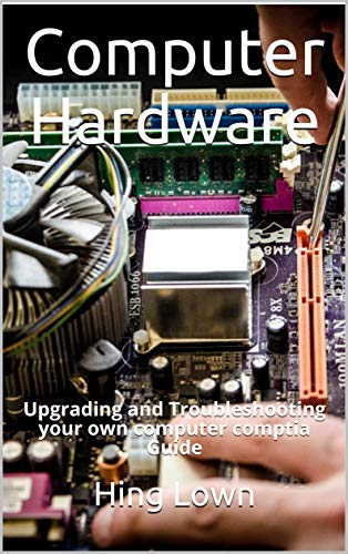 Computer Hardware Troubleshooting Book
