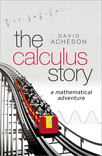 The Calculus Story: A Mathematical Adventure