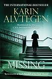 Front cover for the book Missing by Karin Alvtegen