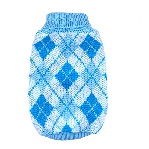 PanDaDa Small Sweater Knitwear Apparel