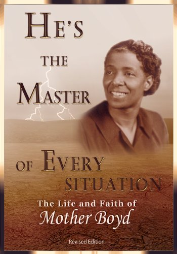 Hes The Master Of Every Situation Kindle Edition By Mildred Boyd