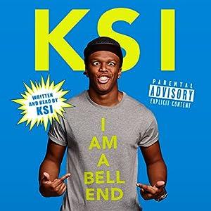 KSI: I Am a Bellend Hörbuch