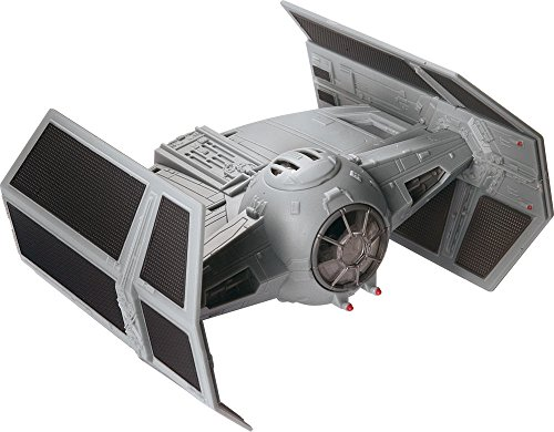[Revell/Monogram Darth Vader's TIE Fighter Kit] (Darth Vader Model)