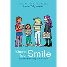 Share Your Smile Rainas Guide Tell Own