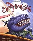 Dinosailors, Deb Lund, 0152046097