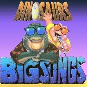 Dinosaurs: Big Songs