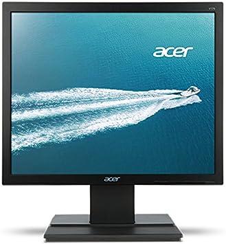 "Acer V196L 19/"" LED LCD Monitor Free 3 year Warranty UM.CV6AA.B01 5:4-5ms"