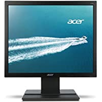 Acer 19 LED LCD Monitor Display SXGA 1280 x 1024 6 ms IPS 60 Hz 5:4|V196L Bb (Certified Refurbished)