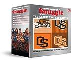 NCAA Oregon State Beavers Uniform Snuggie, Large, Orange