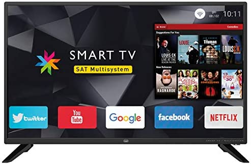SMART TV MULTISISTEMA 32