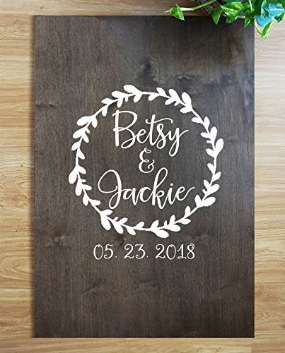Wooden Welcome Sign Design #M40 wood wedding sign welcome sign Welcome Wedding sign Welcome sign wedding sign wooden sign Welcome wedding