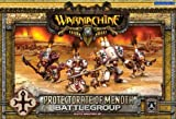 Privateer Press Warmachine - Protectorate of Menoth - Protectorate Battlegroup Model Kit