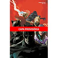 Batman/Fortnite vol.5