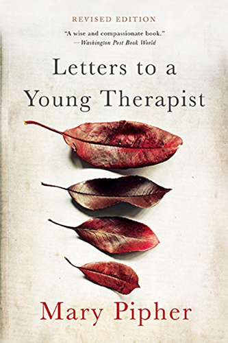 letters to a young therapist letters to a therapist of mentoring 13670
