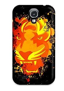 DbPHheG6510ZIhLQ Case Cover Cincinnatiengals Galaxy S4 Protective Case