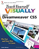 Adobe Dreamweaver CS5, Janine Warner, 0470612622