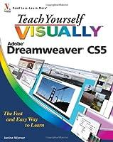 Teach Yourself VISUALLY Dreamweaver CS5 Front Cover