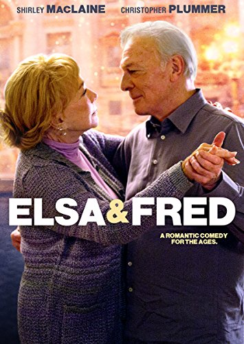 Elsa & Fred - Noth Bend