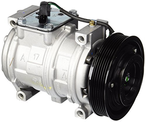 Four Seasons 78359 New AC Compressor by Four Seasons