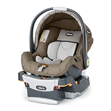 Amazon.com : Chicco KeyFit 22 Infant Car Seat, Chevron (Discontinued